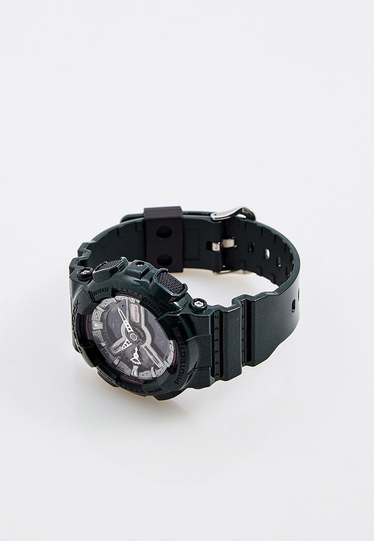Мужские часы Casio GMA-S110MC-3A: изображение 3
