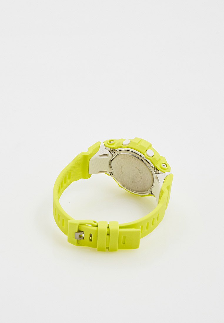 Мужские часы Casio GMA-B800-9AER: изображение 8