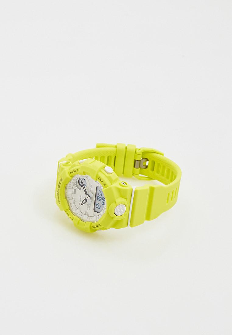 Мужские часы Casio GMA-B800-9AER: изображение 9