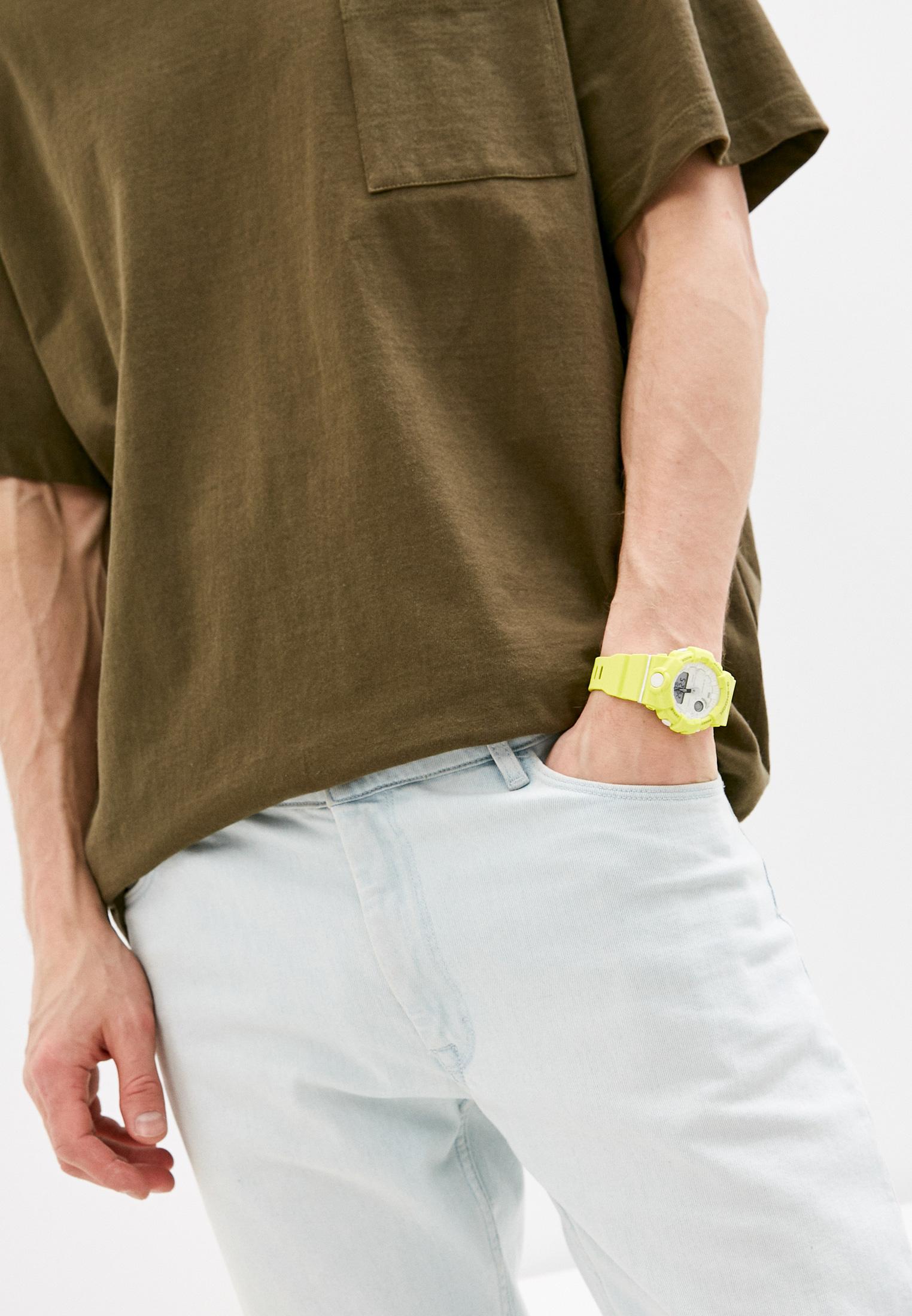 Мужские часы Casio GMA-B800-9AER: изображение 12