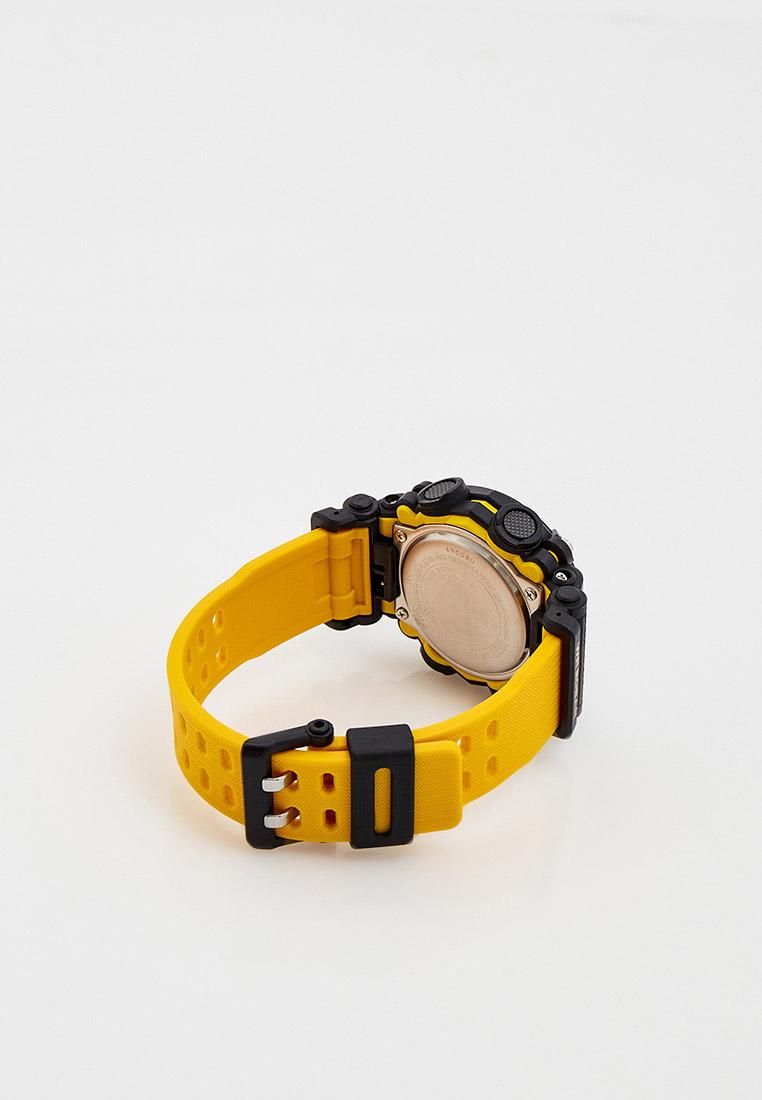 Мужские часы Casio GA-900A-1A9ER: изображение 8