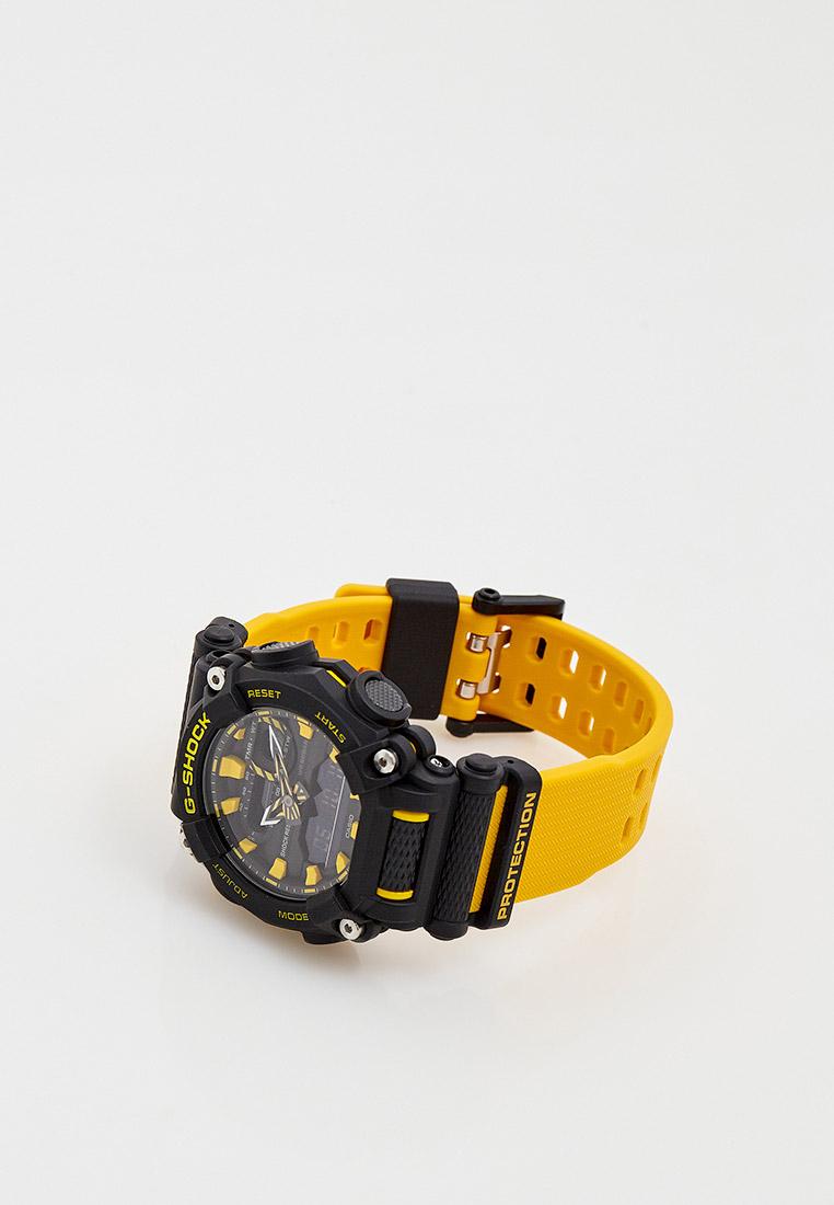 Мужские часы Casio GA-900A-1A9ER: изображение 9