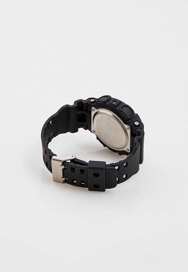 Мужские часы Casio GD-100-1B: изображение 2
