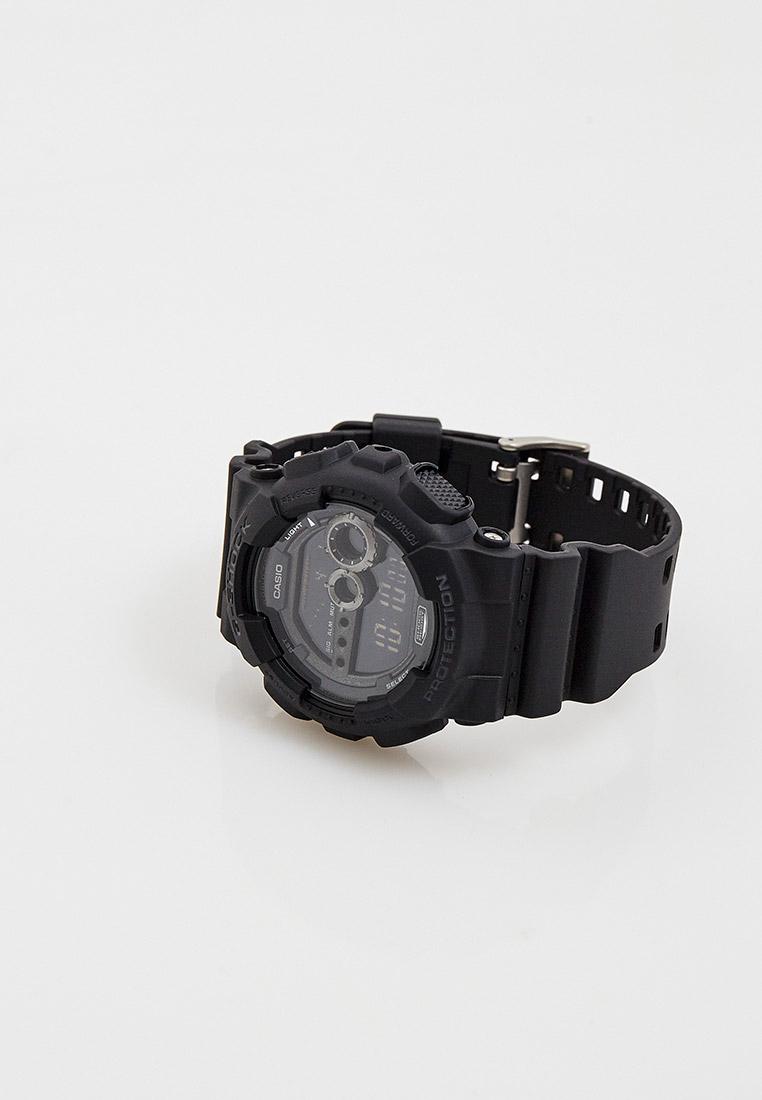 Мужские часы Casio GD-100-1B: изображение 3