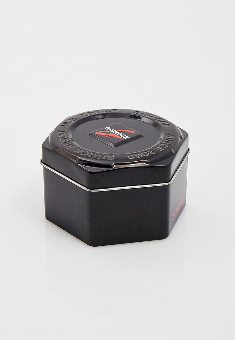 Мужские часы Casio GD-100-1B: изображение 4