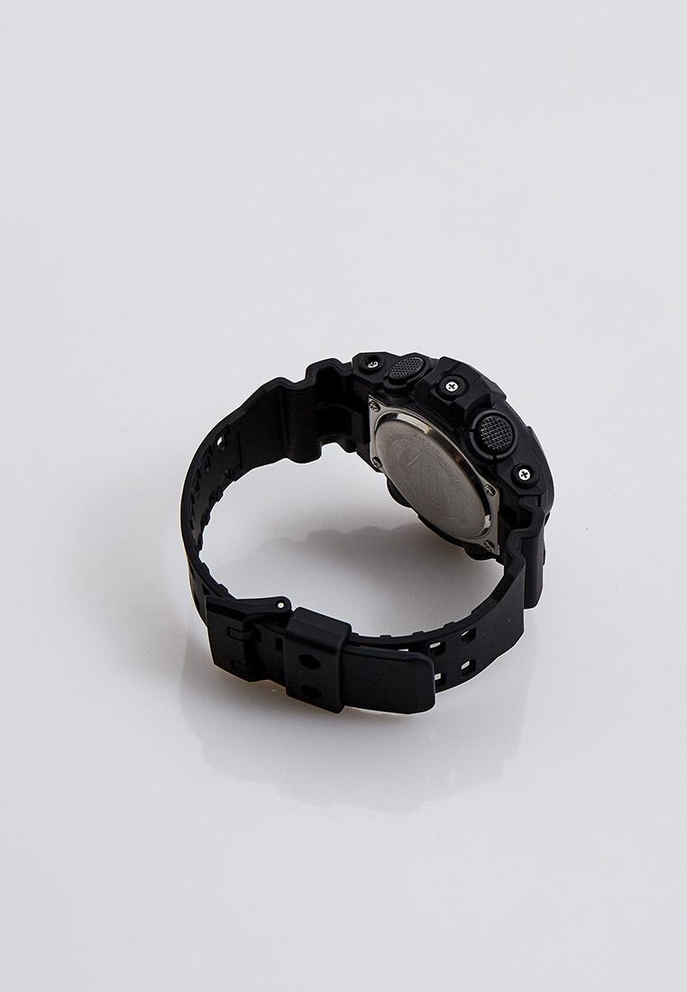 Мужские часы Casio GA-700-1B: изображение 2