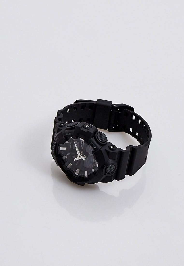 Мужские часы Casio GA-700-1B: изображение 3