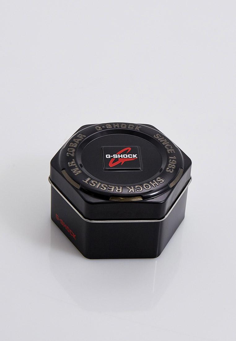 Мужские часы Casio GA-700-1B: изображение 4