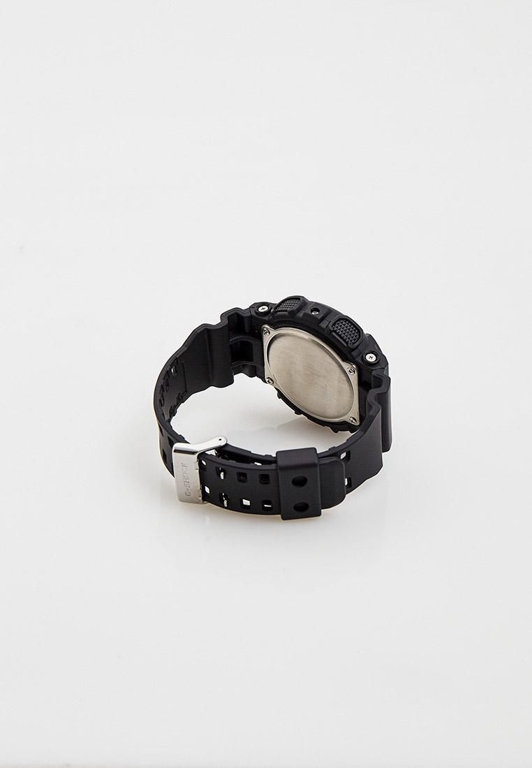 Часы Casio GA-110RG-1A: изображение 2