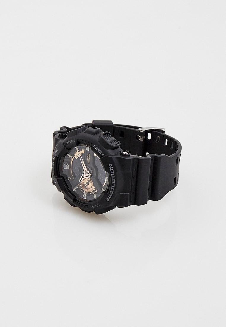 Часы Casio GA-110RG-1A: изображение 3