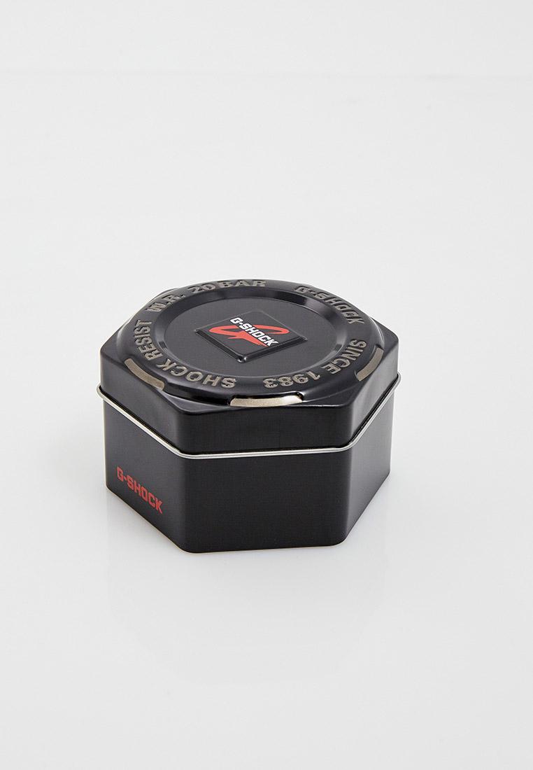 Часы Casio GA-110RG-1A: изображение 4