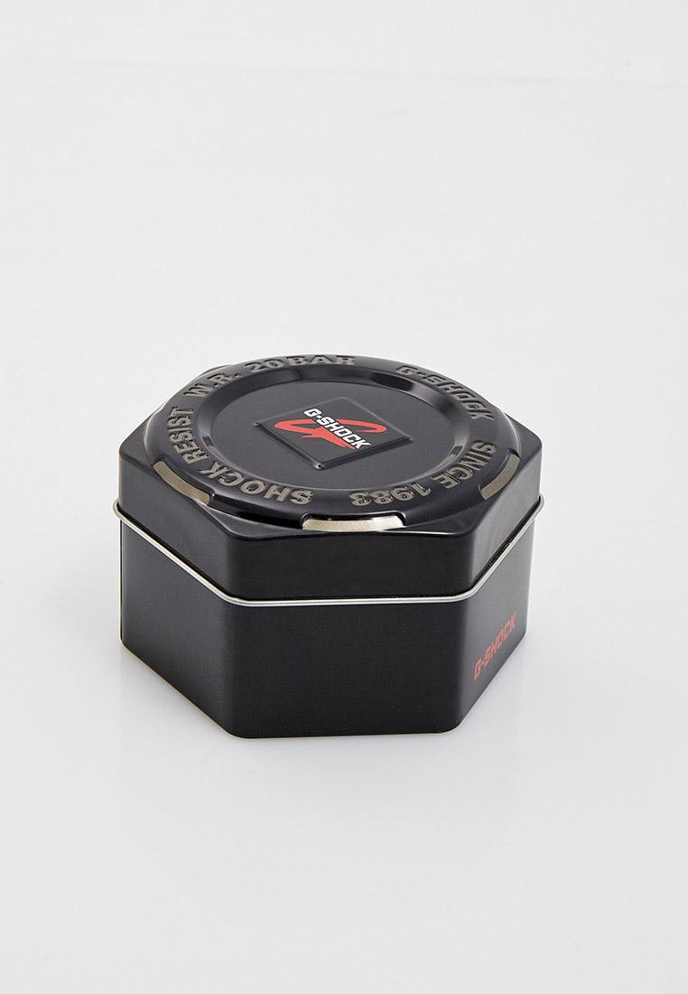 Мужские часы Casio GA-110-1B: изображение 4