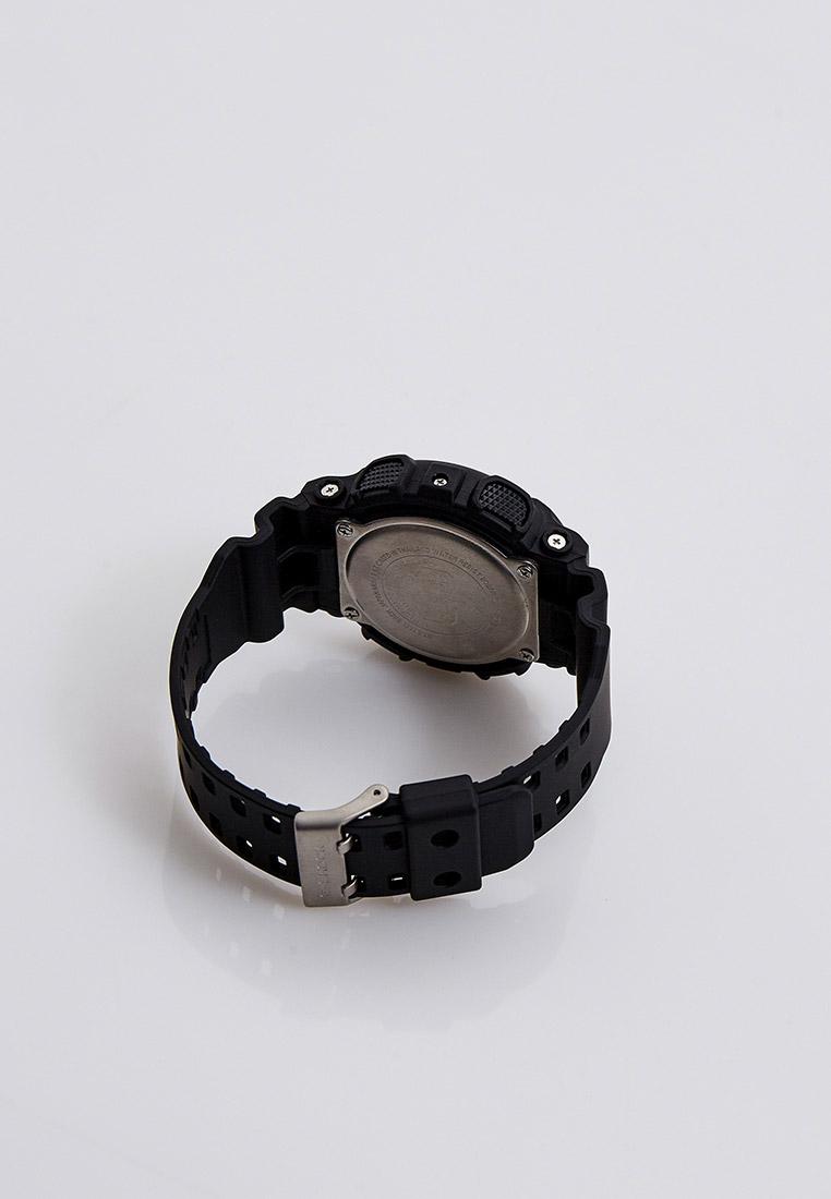 Часы Casio GA-100-1A1: изображение 2