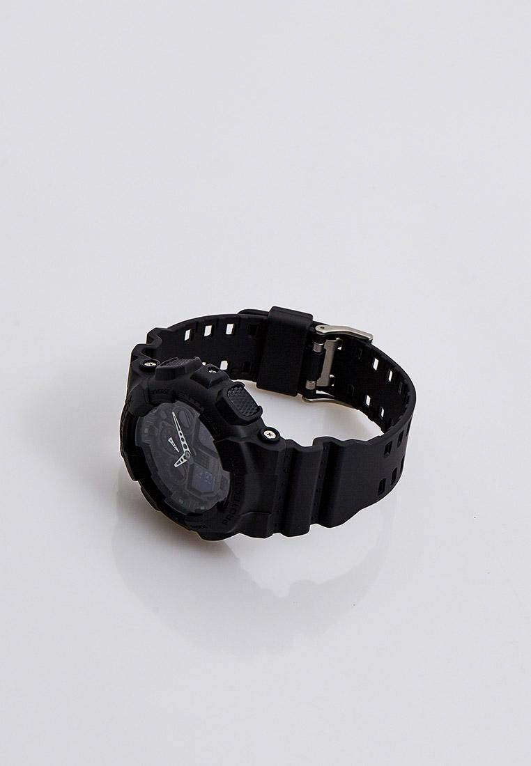 Часы Casio GA-100-1A1: изображение 3