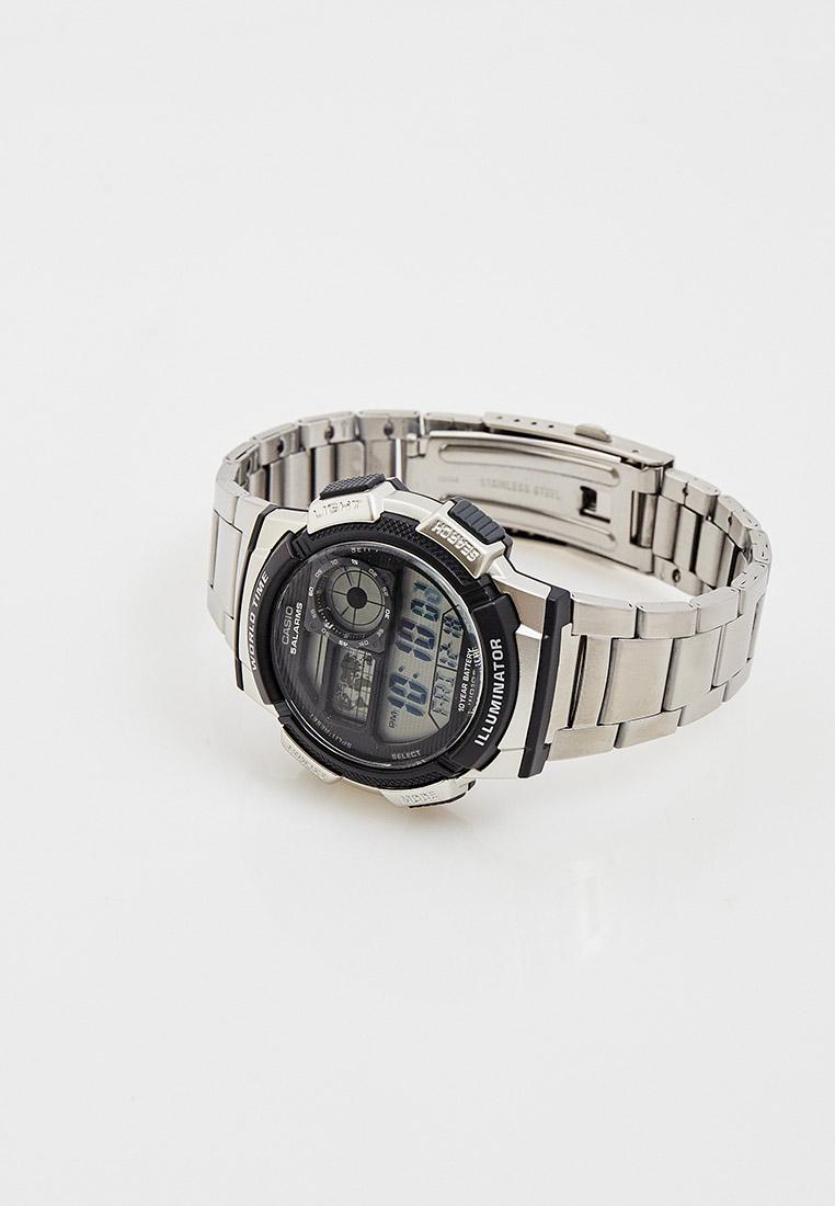Мужские часы Casio AE-1000WD-1A: изображение 3