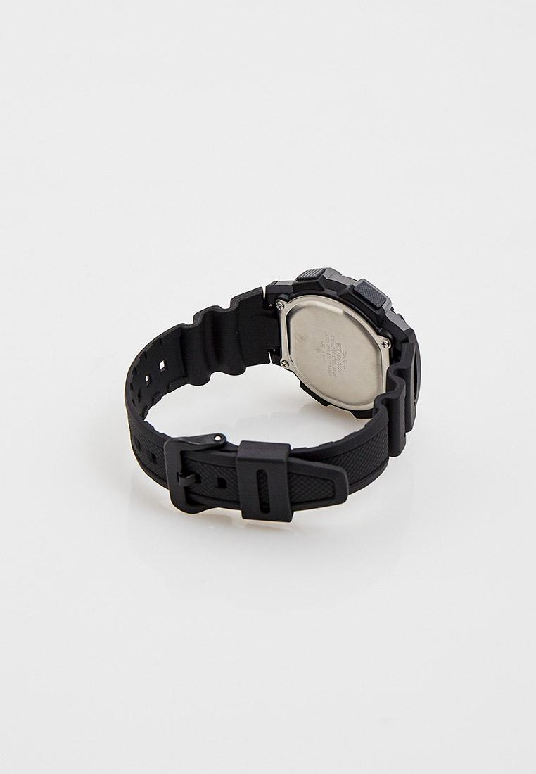 Мужские часы Casio AE-1000W-1B: изображение 2