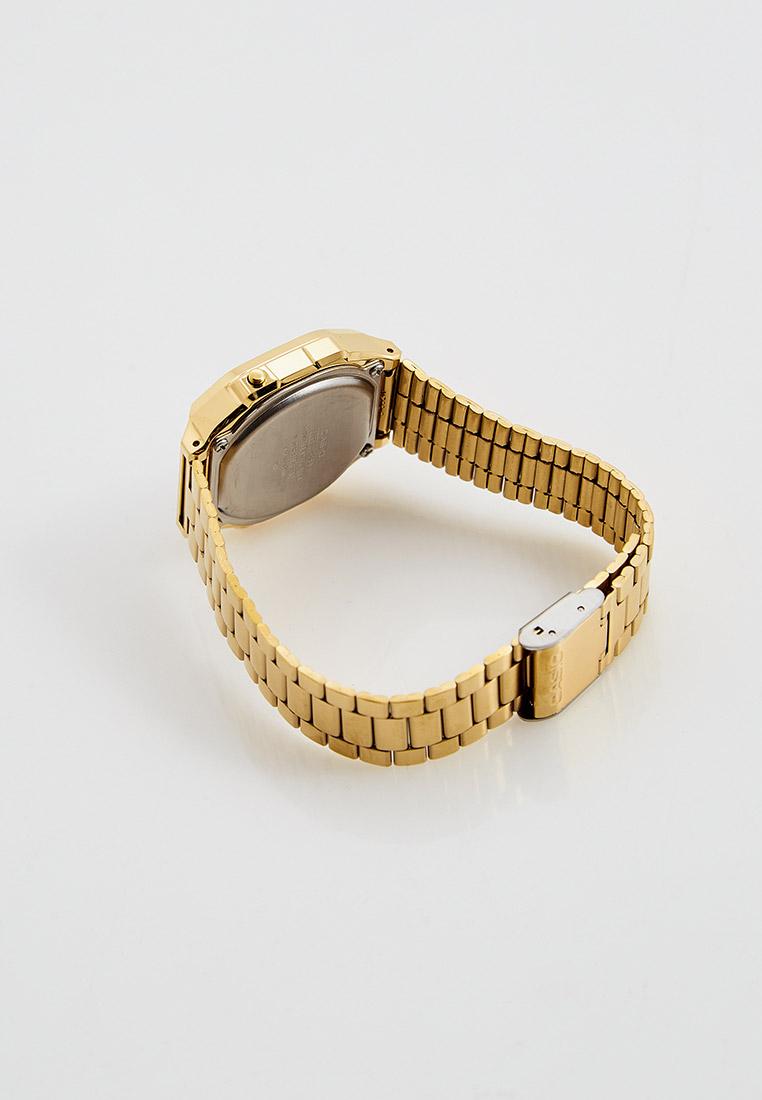 Мужские часы Casio A-168WG-9: изображение 2