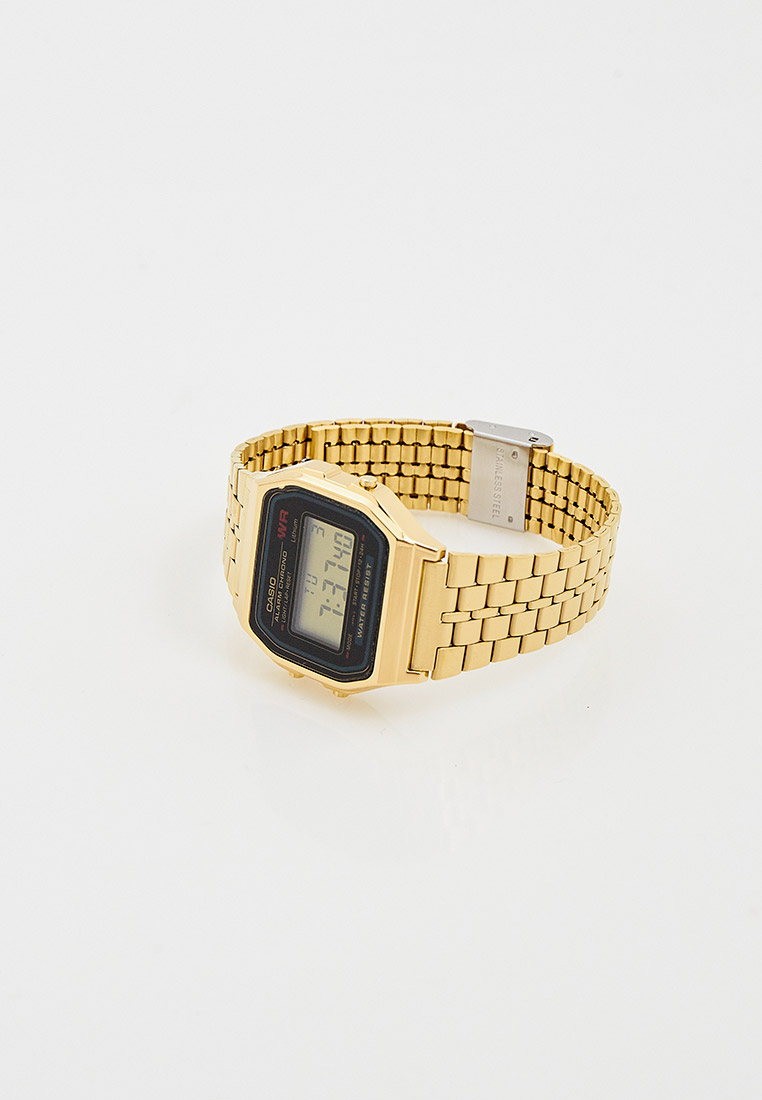 Мужские часы Casio A-159WGEA-1E: изображение 3