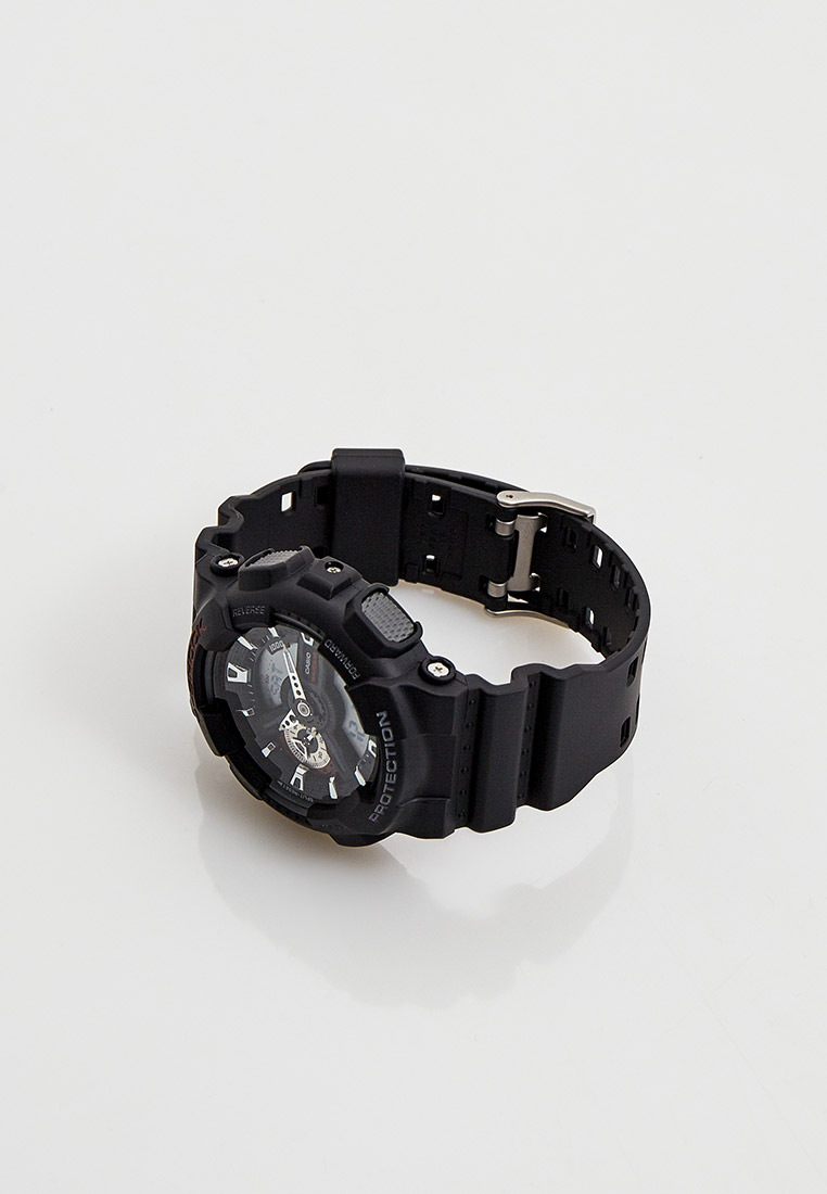 Мужские часы Casio GA-110-1A: изображение 3