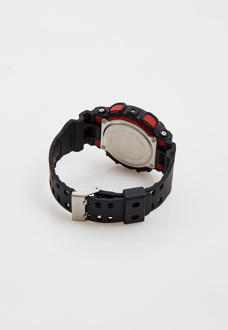 Мужские часы Casio GA-100-1A4: изображение 2