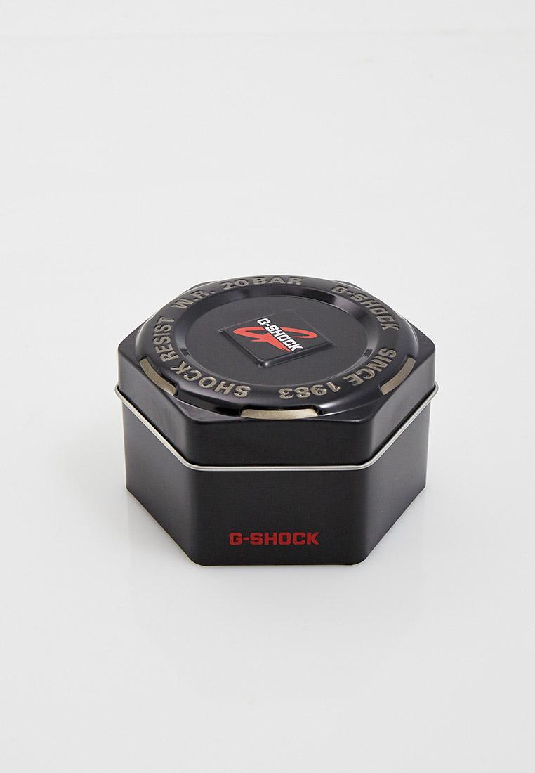 Мужские часы Casio GA-100-1A4: изображение 4