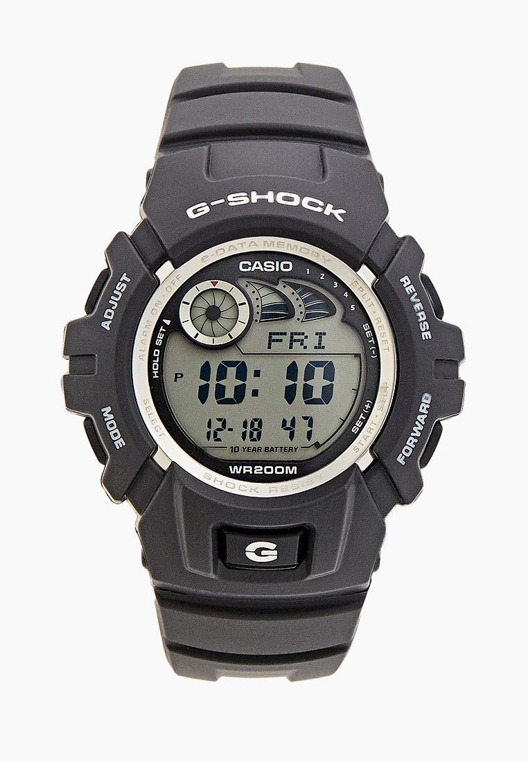 Мужские часы Casio G-2900F-8V: изображение 1