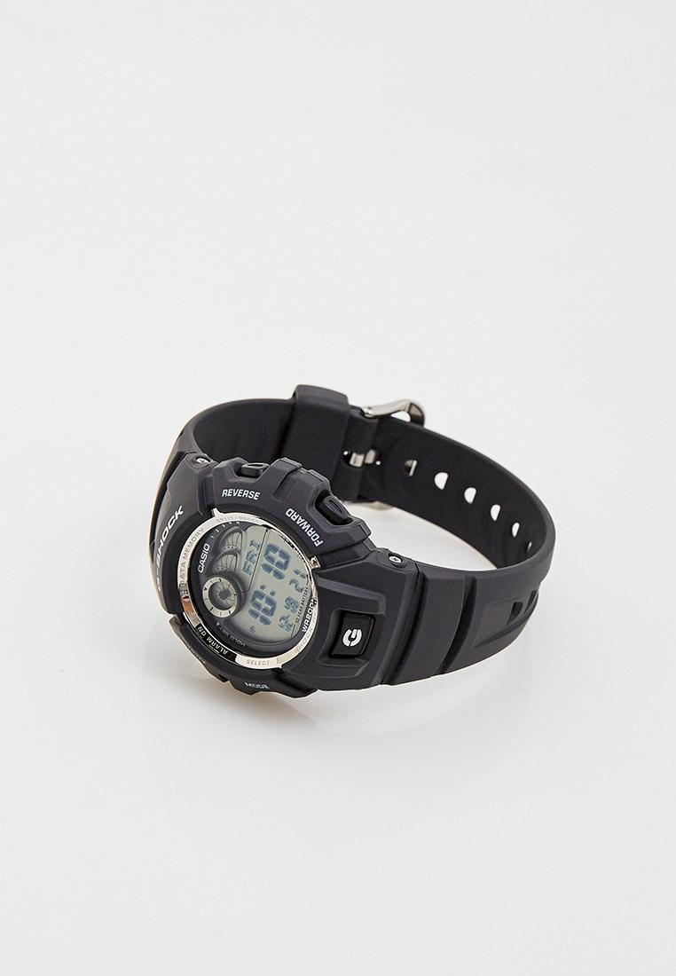 Мужские часы Casio G-2900F-8V: изображение 3