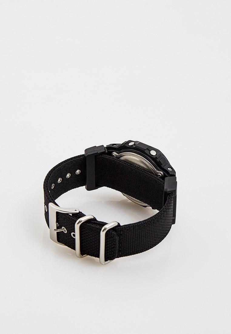 Мужские часы Casio DW-5600BBN-1E: изображение 2
