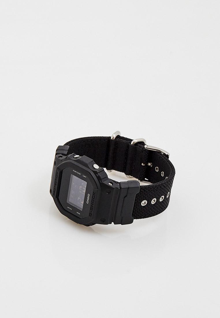 Мужские часы Casio DW-5600BBN-1E: изображение 3