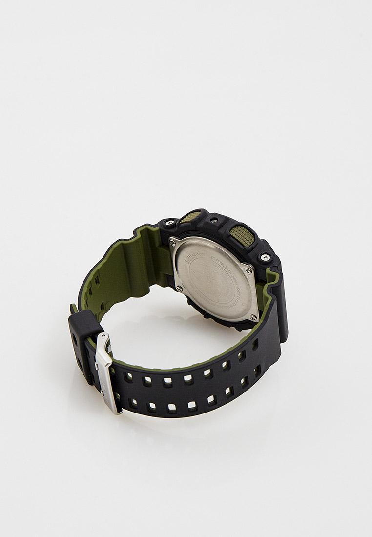 Мужские часы Casio GA-100L-1A: изображение 8