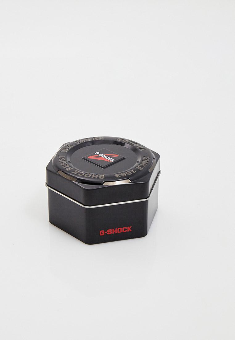 Мужские часы Casio GA-100L-1A: изображение 10