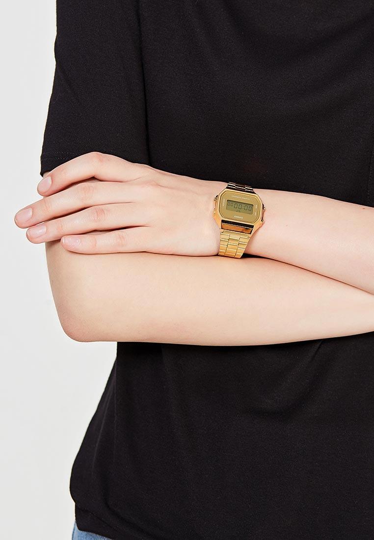 Часы Casio A-168WG-9B: изображение 9