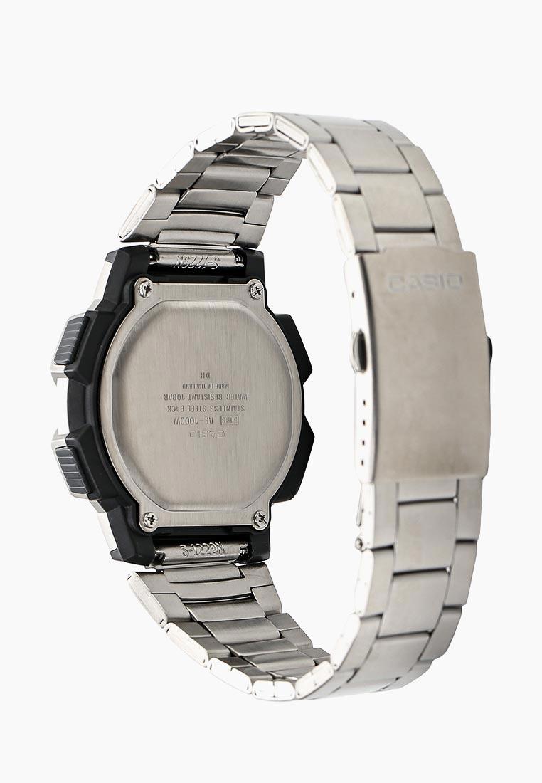 Мужские часы Casio AE-1000WD-1A: изображение 7