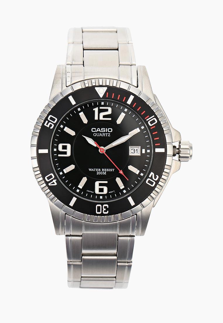 Часы Casio MTD-1053D-1A: изображение 1