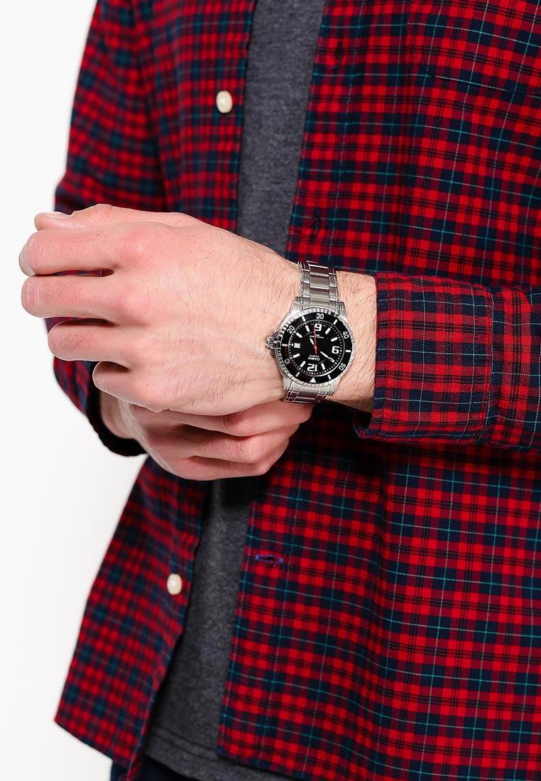 Часы Casio MTD-1053D-1A: изображение 3