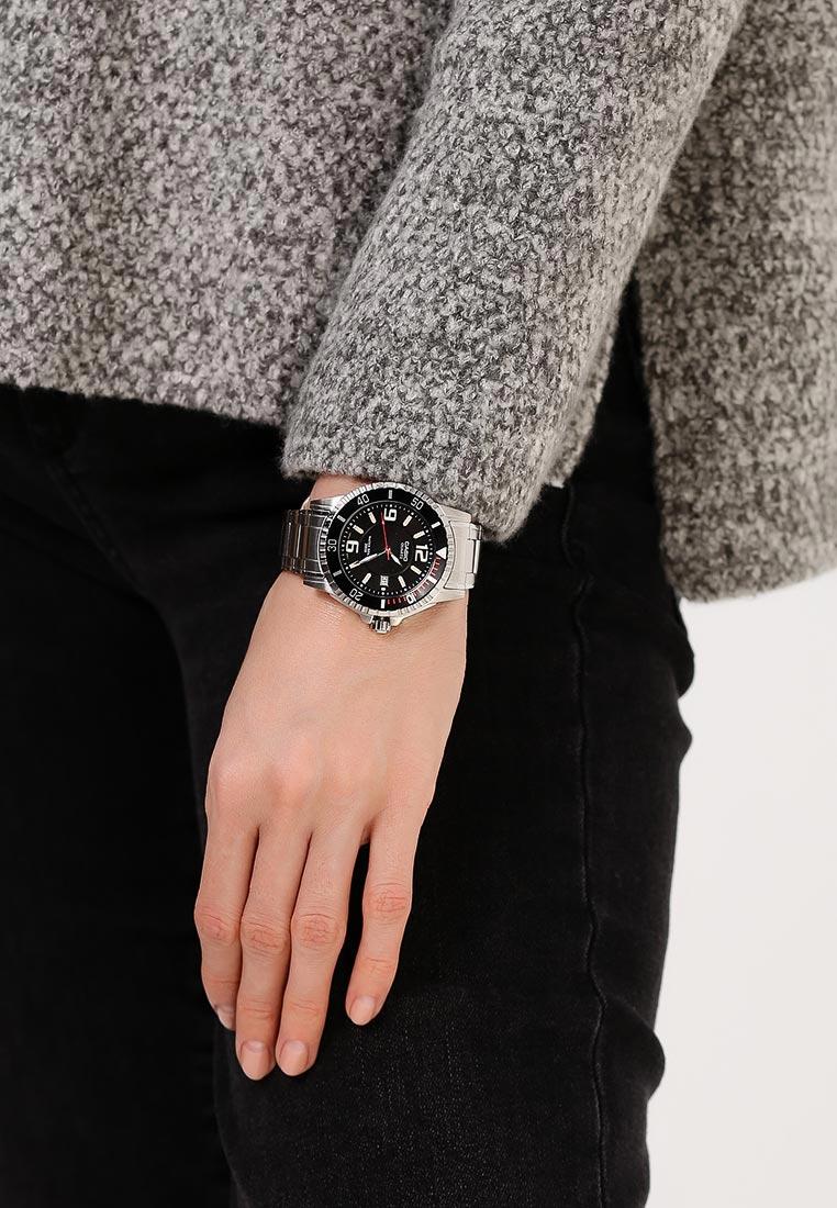 Часы Casio MTD-1053D-1A: изображение 4