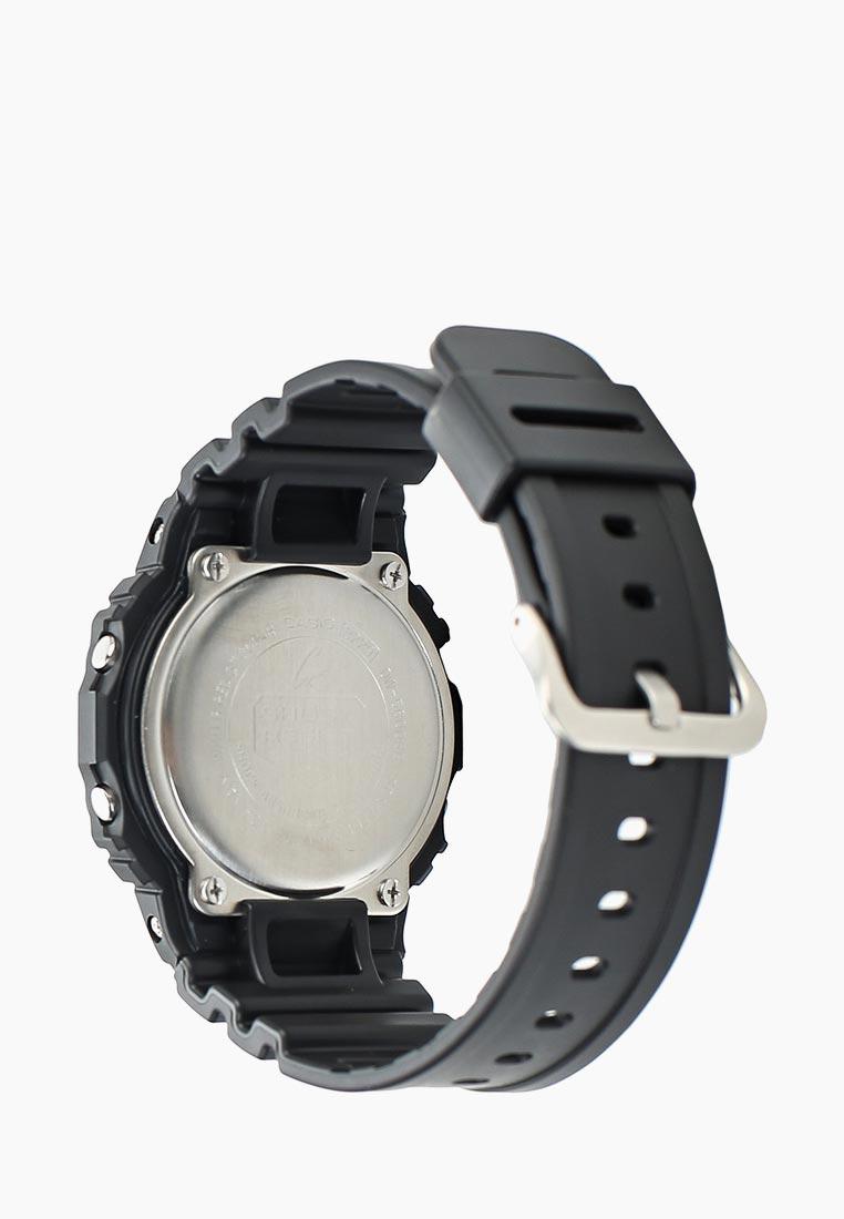 Мужские часы Casio DW-5600BB-1E: изображение 10
