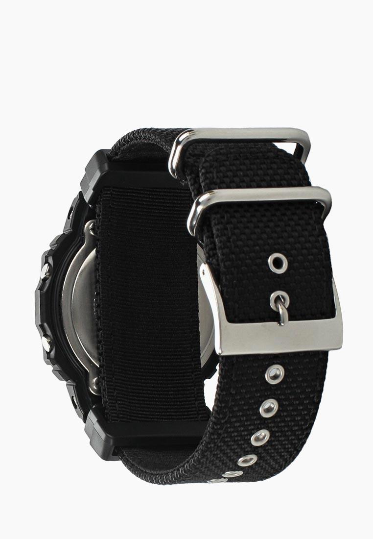 Мужские часы Casio DW-5600BBN-1E: изображение 9