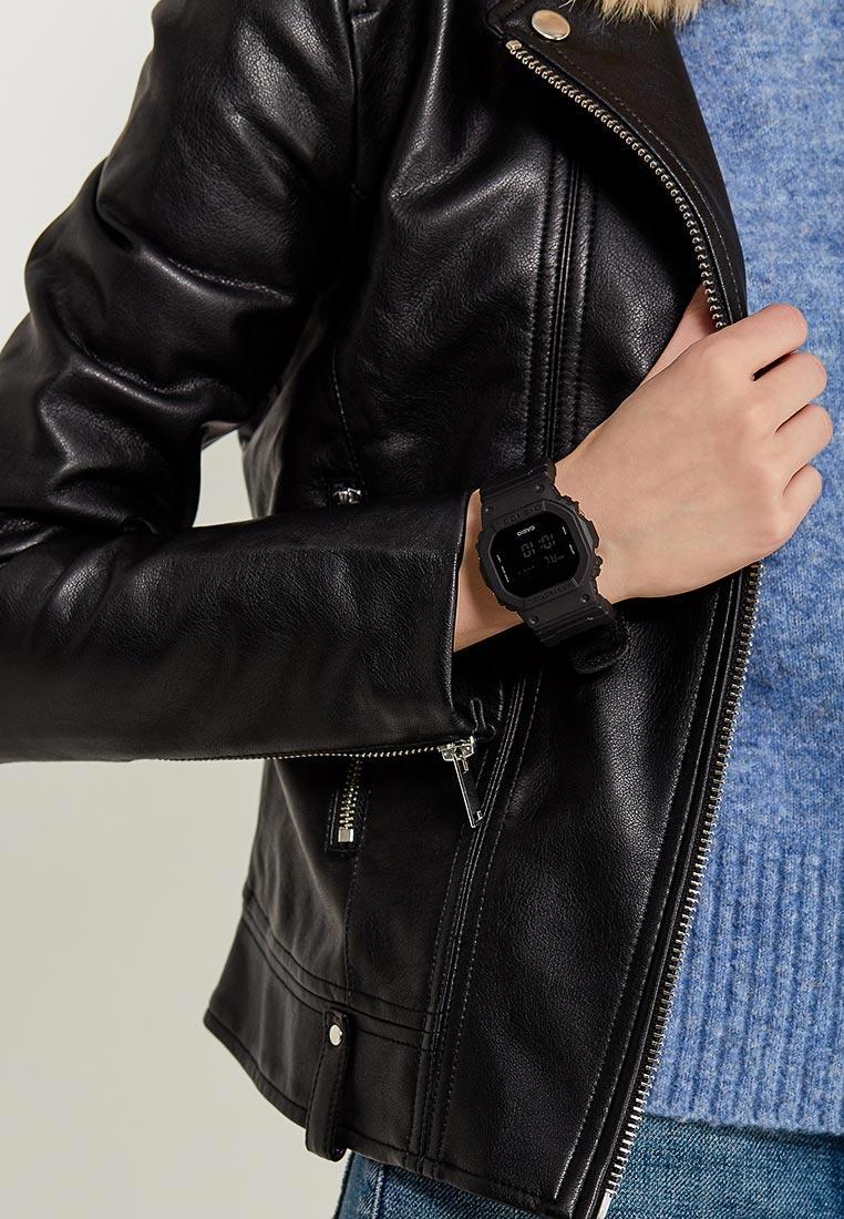 Мужские часы Casio DW-5600BBN-1E: изображение 10