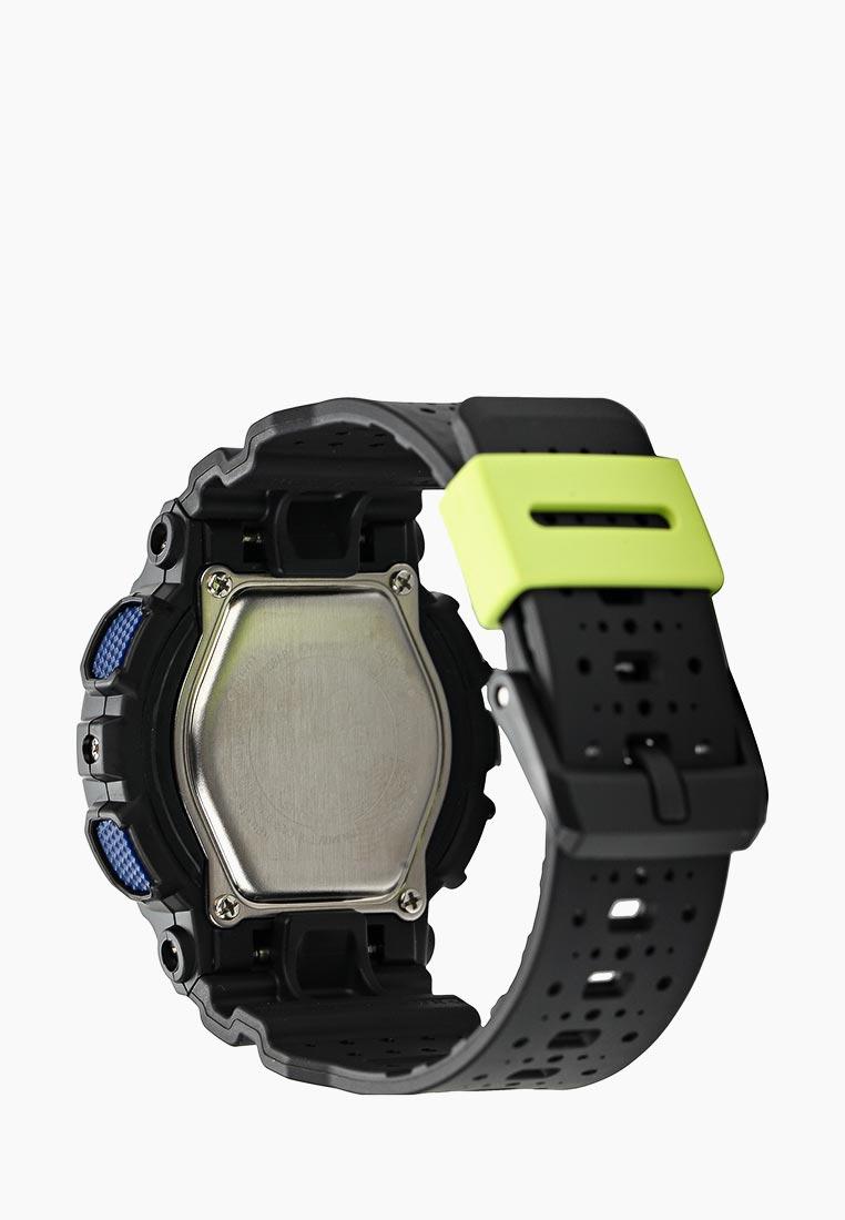 Часы Casio BA-110PP-1A: изображение 2