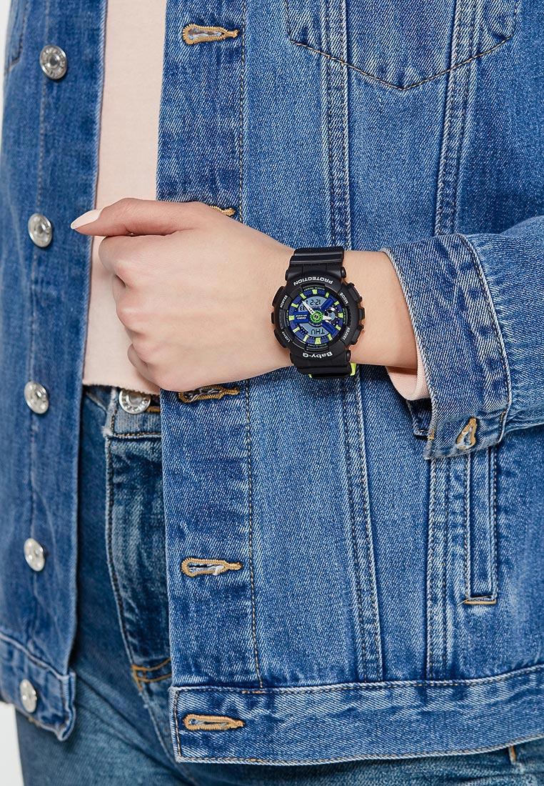 Часы Casio BA-110PP-1A: изображение 3