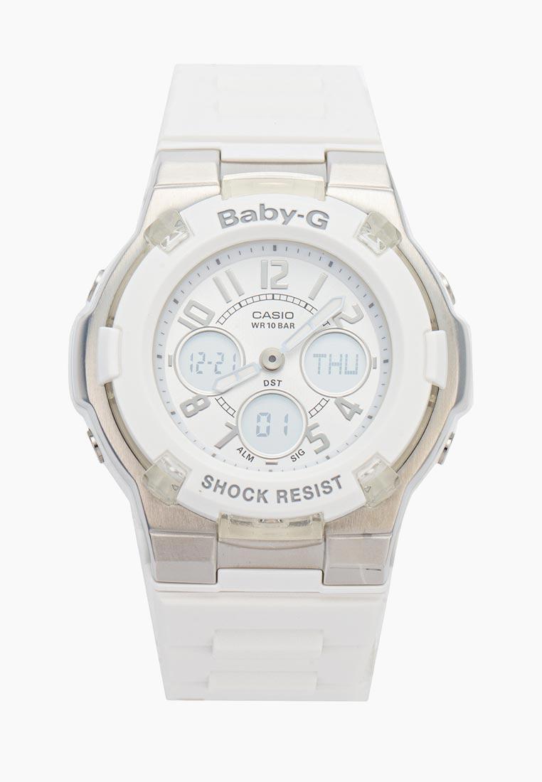 Часы Casio BGA-110-7B: изображение 6