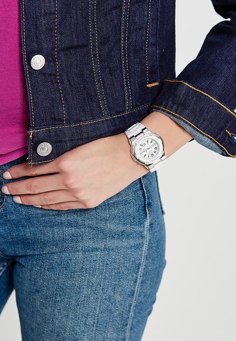 Часы Casio BGA-110-7B: изображение 8