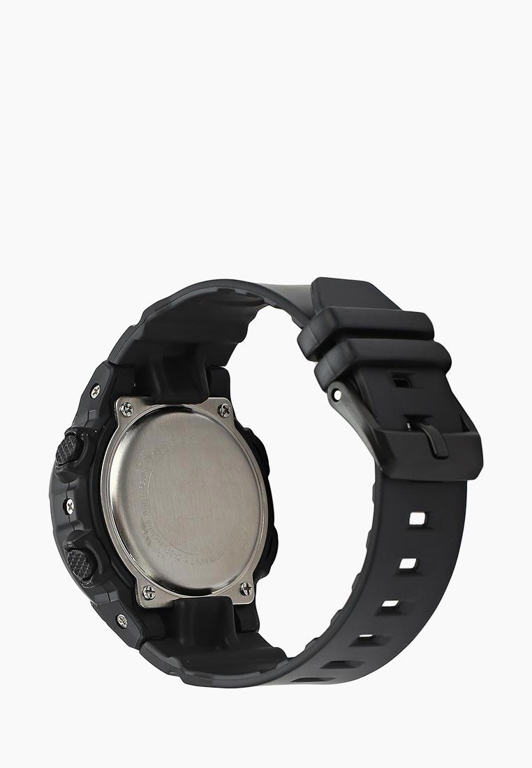 Часы Casio BGA-230-1B: изображение 5