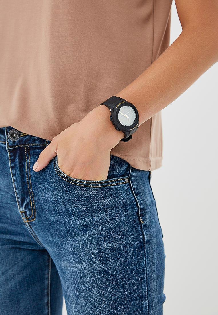 Часы Casio BGA-230-1B: изображение 6