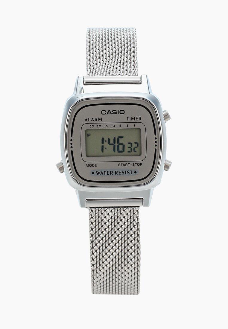 Часы Casio LA670WEM-7E: изображение 1