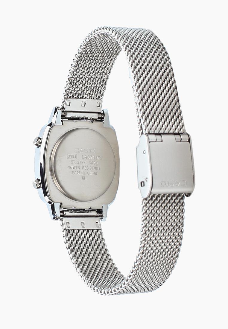 Часы Casio LA670WEM-7E: изображение 3