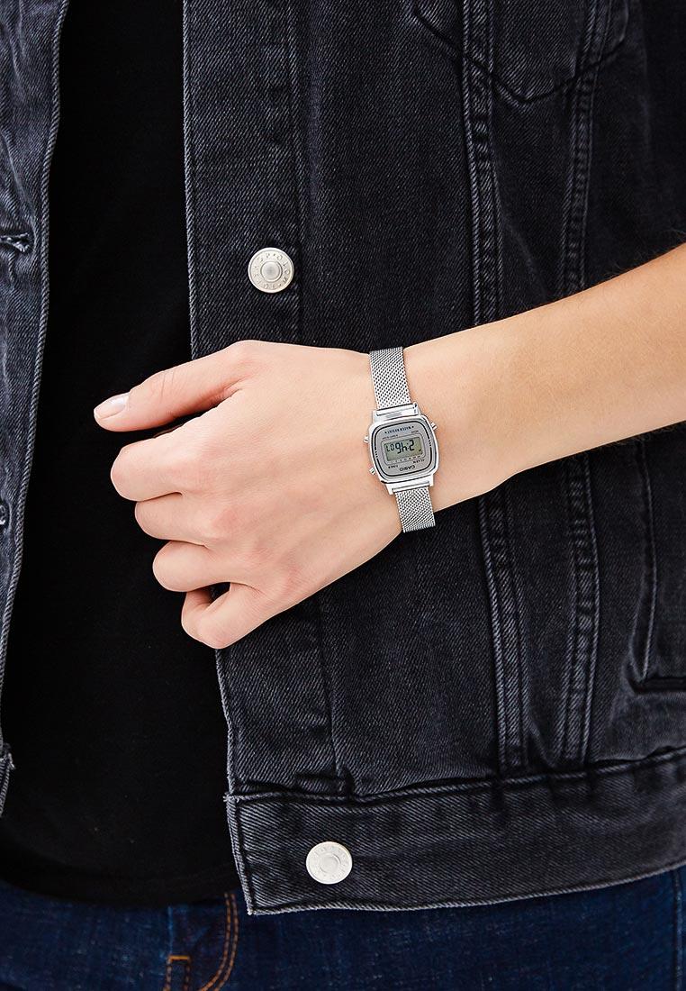 Часы Casio LA670WEM-7E: изображение 4