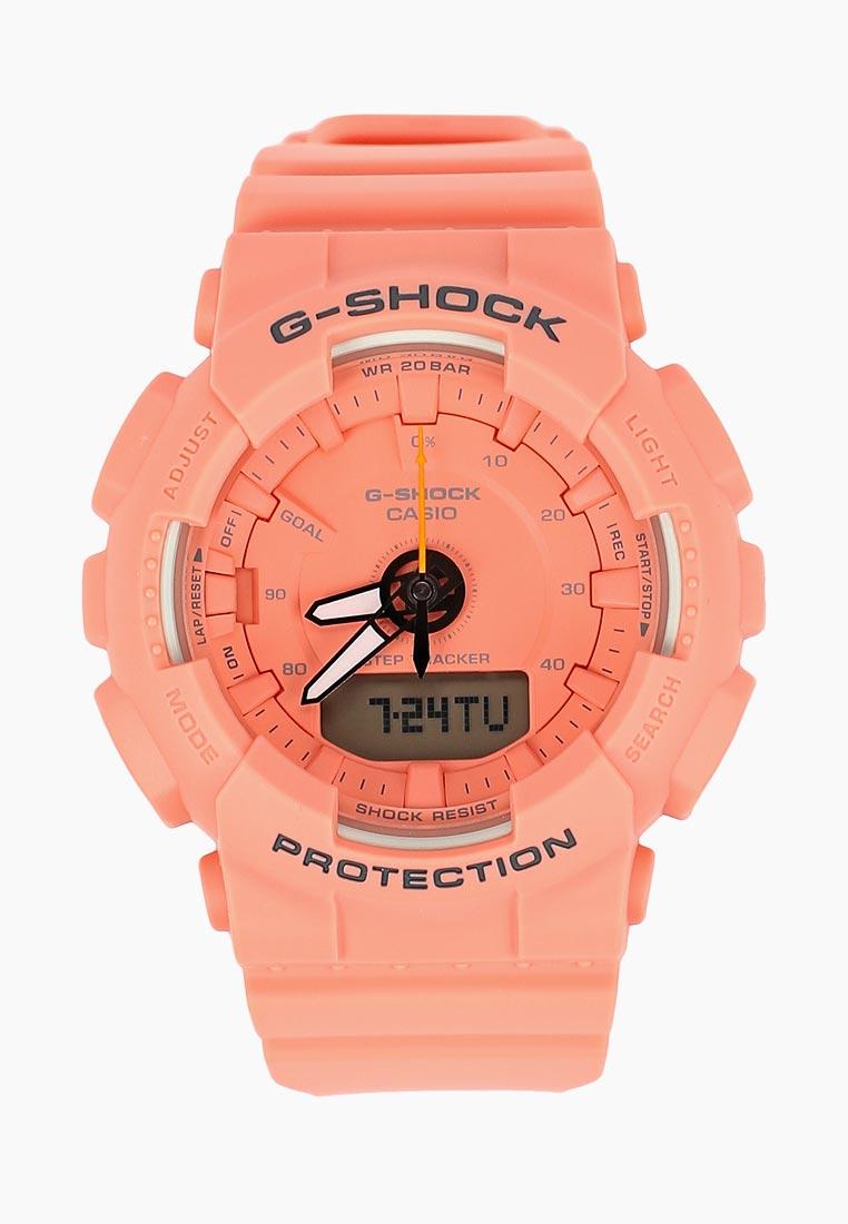 Часы Casio GMA-S130VC-4A