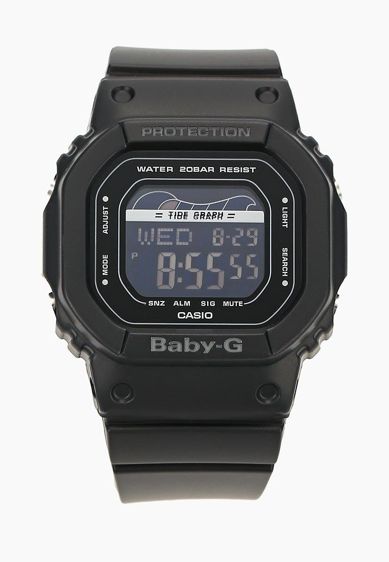 Часы Casio BLX-560-1E